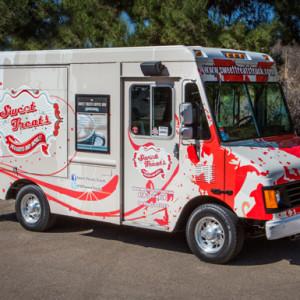 Dessert Truck San Diego
