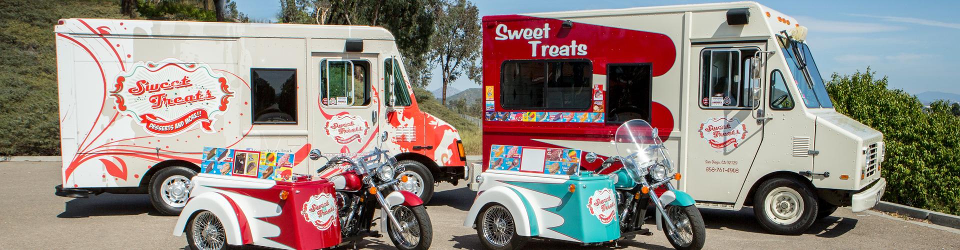 San Diego Food Trucks For Weddings